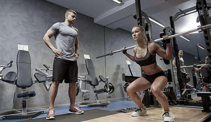 Part Time Level 3 Personal Trainer Course Entire Training