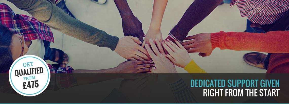 Dedicated Support Team | Assisted Learning | Entire Training