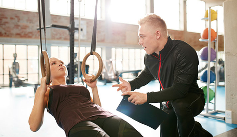 Additional courses for your PT portfolio