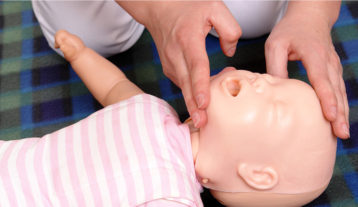 Level 2 Paediatric First Aid