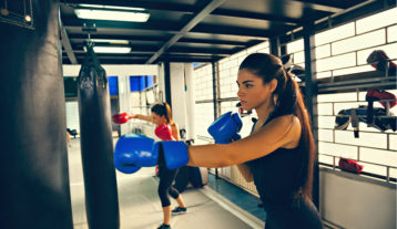 BoxFit Instructor Course