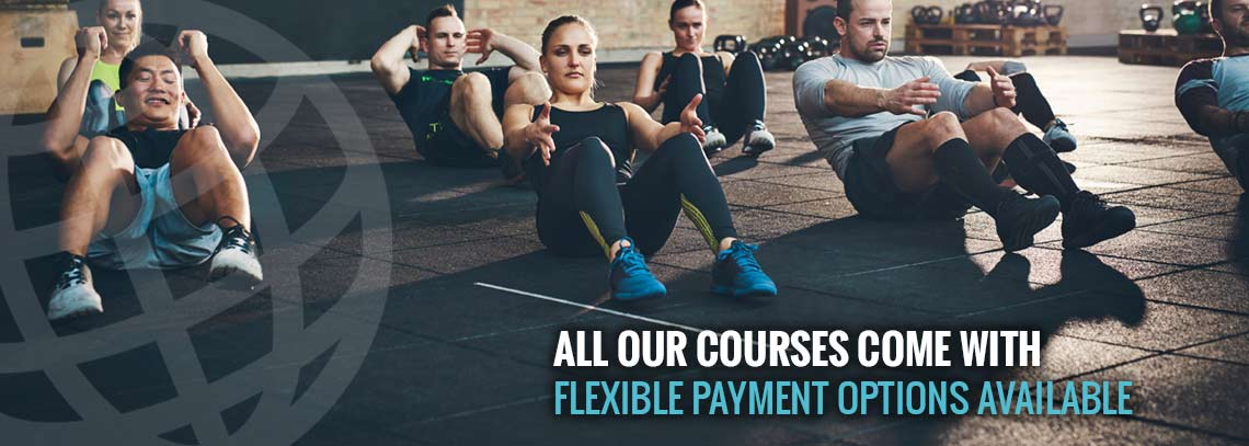 Exclusive Health & Fitness Courses
