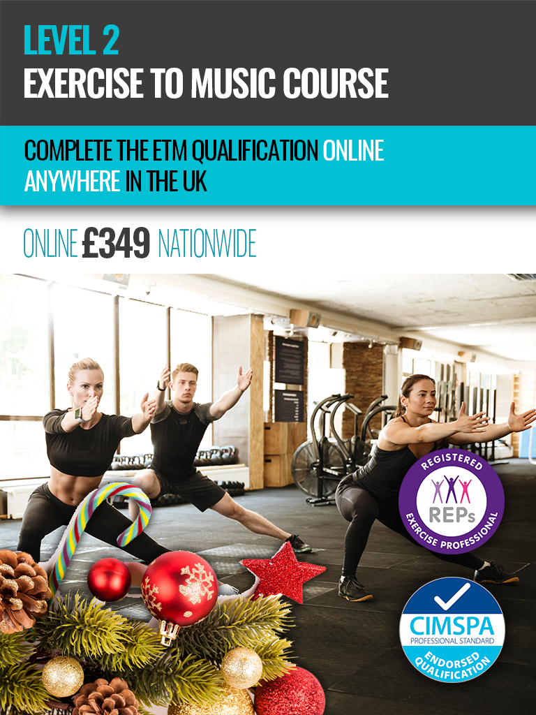 Become an ETM Trainer