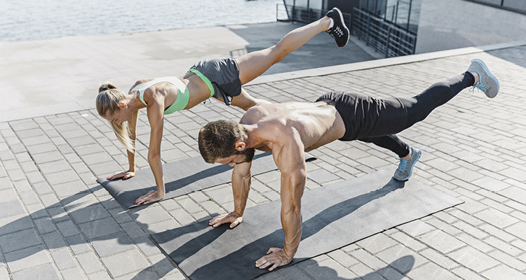 Outdoor PT Sessions - Do's and Don'ts